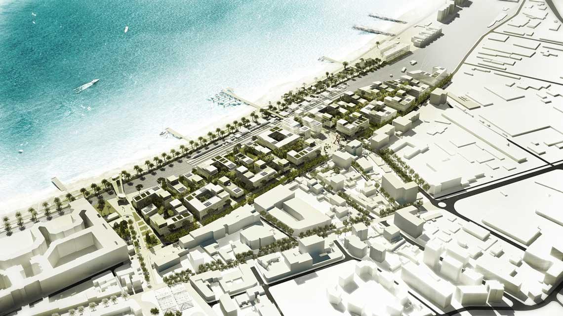 Aaupc patrick chavannes cannes marchandise for Conception architecturale definition